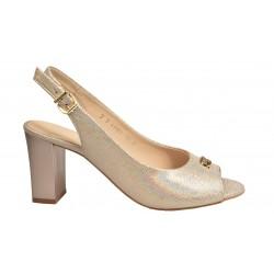 Sandały Damskie Anis 4801