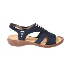 Sandały Damskie Rieker...