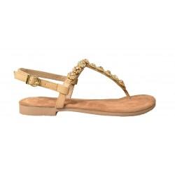 Sandały Japonki Damskie...