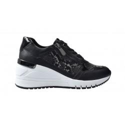 Półbuty Sneakersy Damskie...